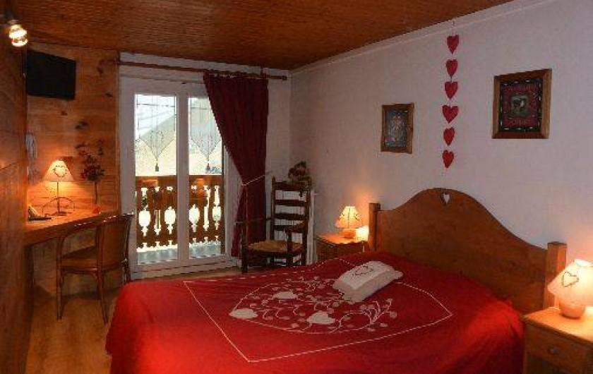 Location de vacances - Hôtel - Auberge à Valloire