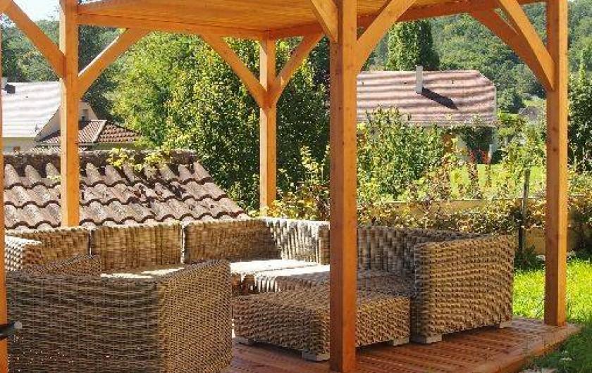 Location de vacances - Mas à Montignac