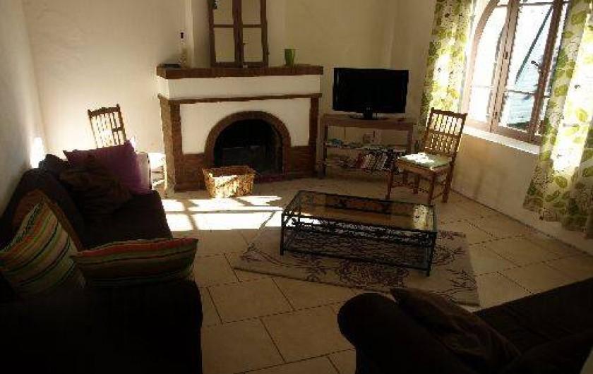 Location de vacances - Maison - Villa à Fox-Amphoux