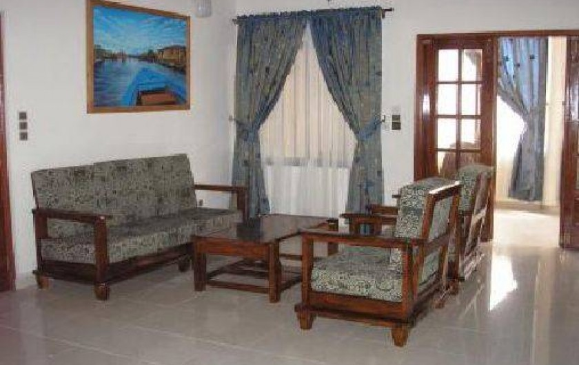 Location de vacances - Villa à Cotonou