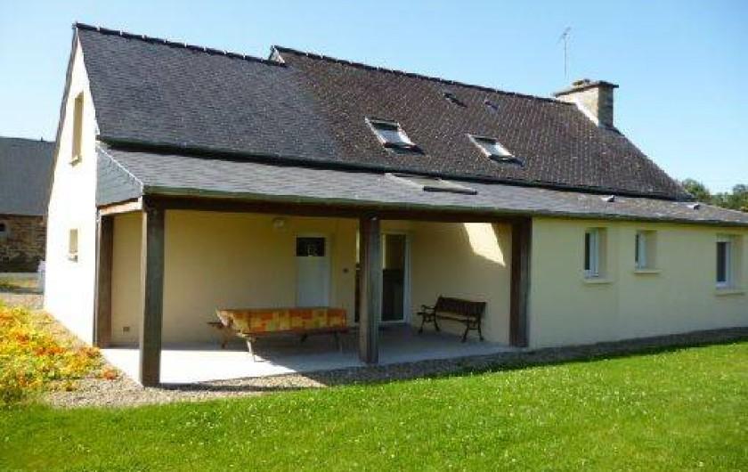 Location de vacances - Maison - Villa à Ducey