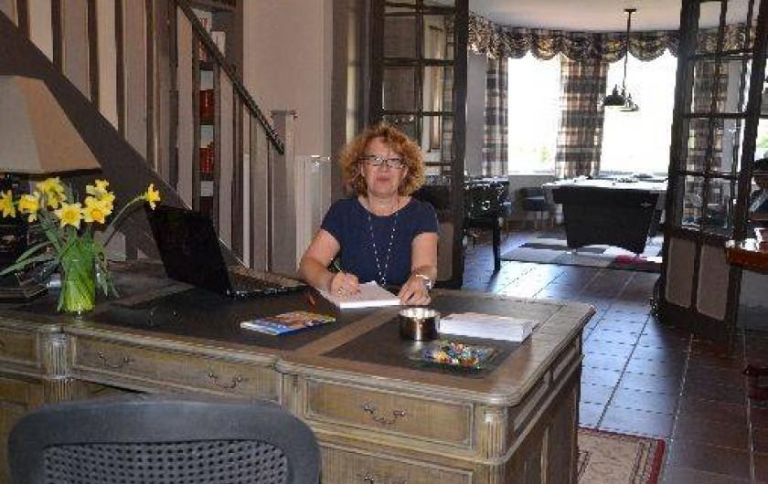 Location de vacances - Chambre d'hôtes à Bergues