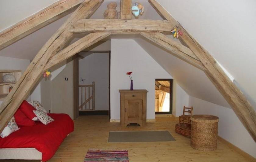 Location de vacances - Gîte à Saint-Pourçain-sur-Sioule