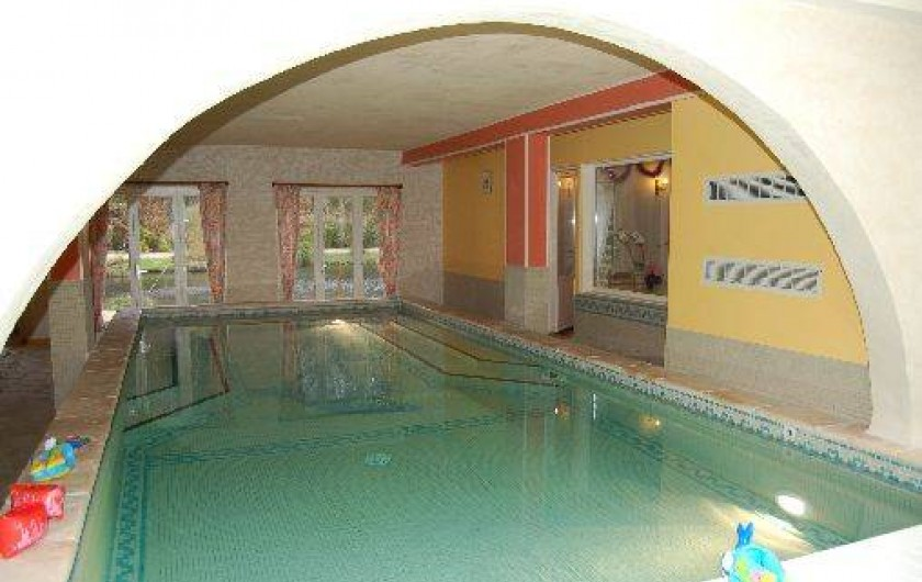 Location de vacances - Gîte à Guiscriff