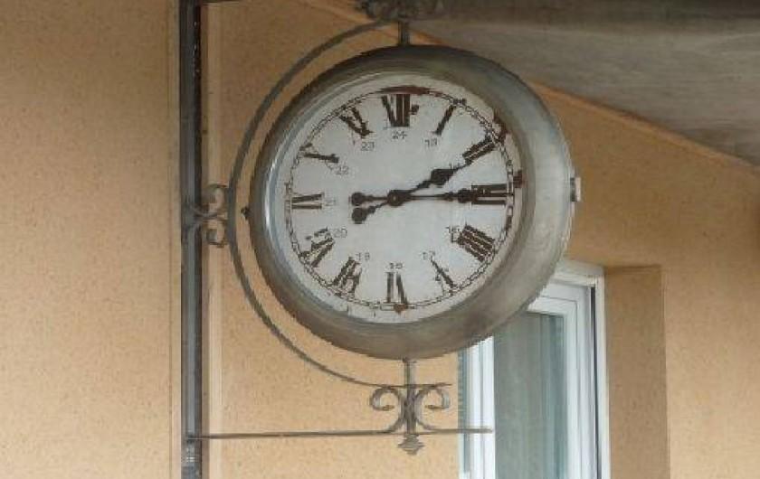 Location de vacances - Gîte à Bellengreville