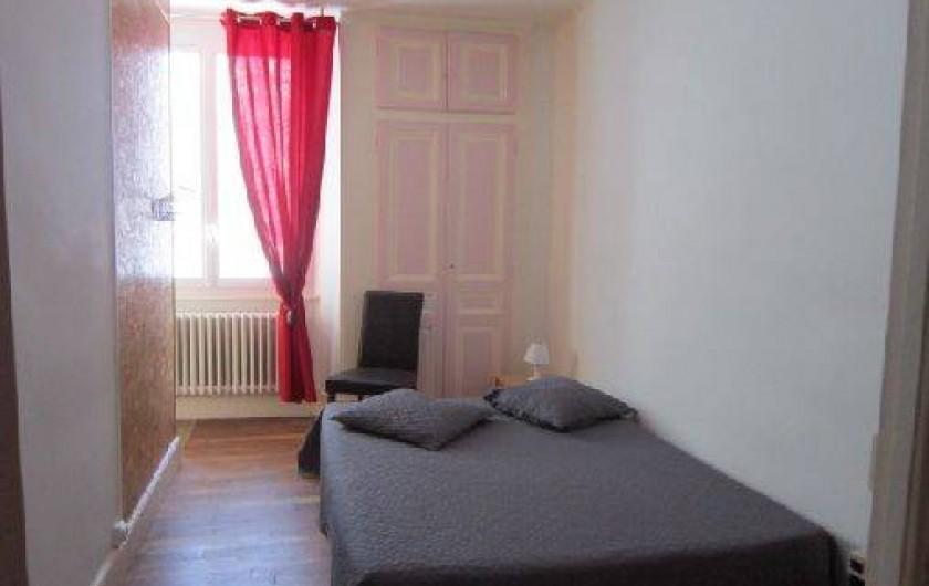 Location de vacances - Maison - Villa à Menétrux-en-Joux