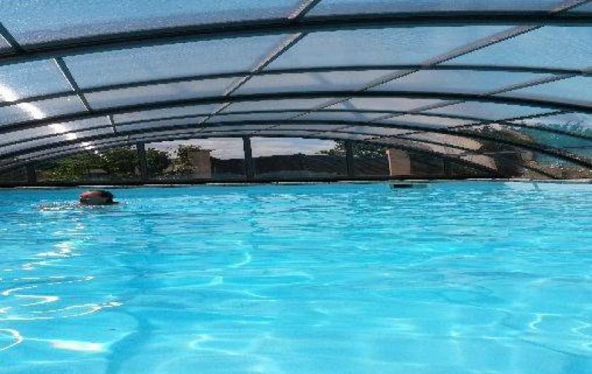 Location de vacances - Villa à Chevrières