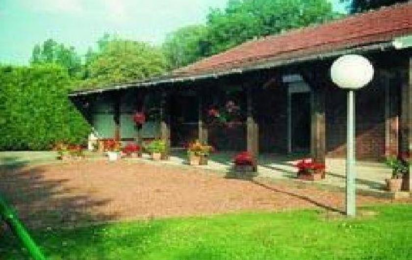Location de vacances - Gîte à Herly