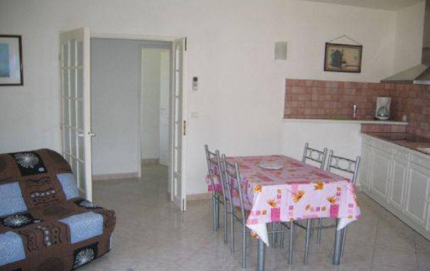 Location de vacances - Villa à Miomo