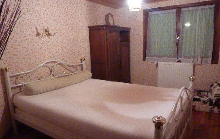 Location de vacances - Villa à Serres