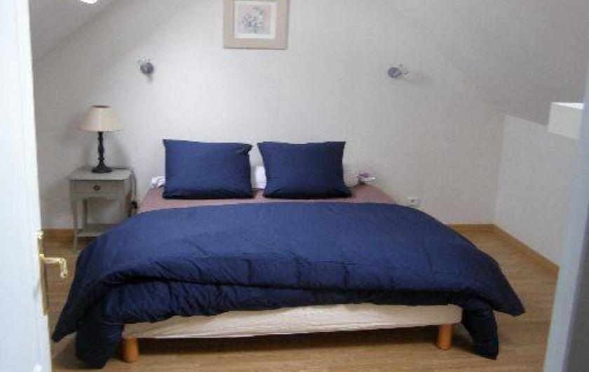 Location de vacances - Appartement à Andé