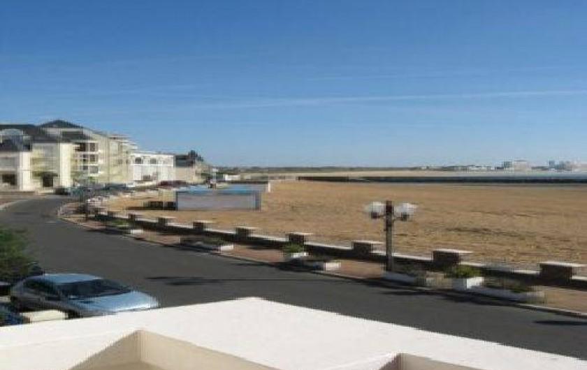 Location de vacances - Studio à Saint-Gilles-Croix-de-Vie