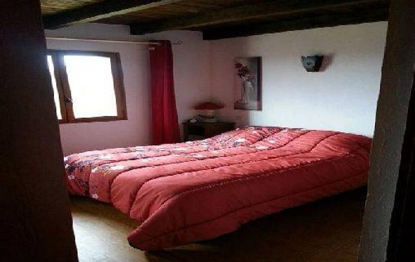 Location de vacances - Villa à Monacia-d'Aullène