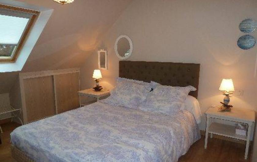 Location de vacances - Villa à Brignogan-Plage