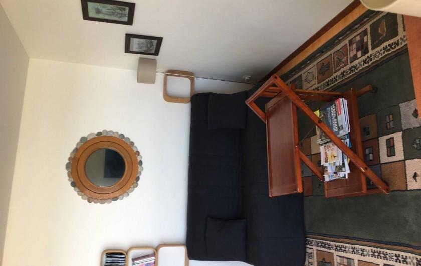 Location de vacances - Studio à Quiberon