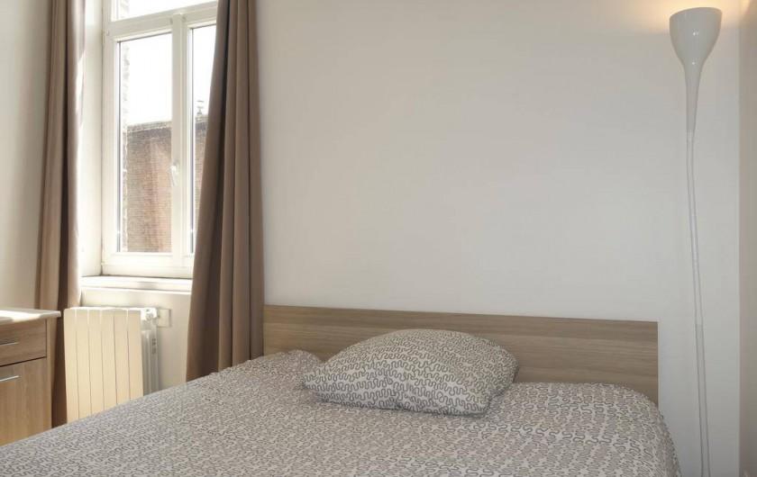 Location de vacances - Maison - Villa à Lille
