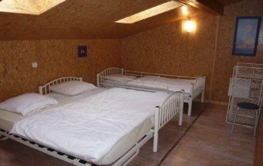 Location de vacances - Chalet à Annecy