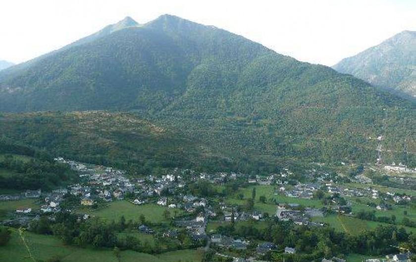 Location de vacances - Gîte à Villelongue