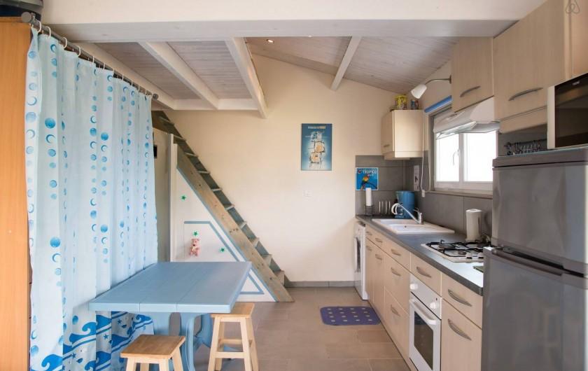 Location de vacances - Maison - Villa à Saint-Jean-de-Monts