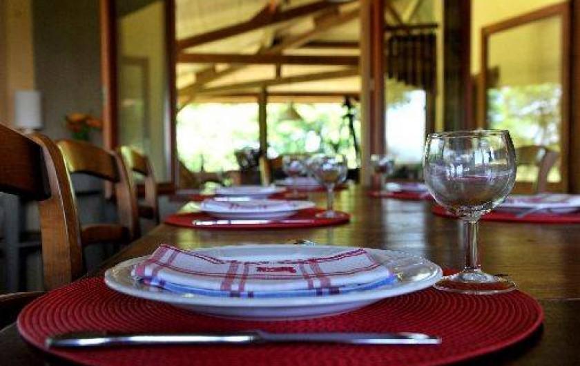 Location de vacances - Gîte à Gaillac-Toulza