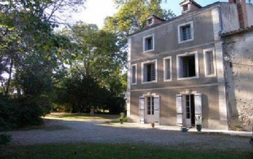 Location de vacances - Maison - Villa à Carcassonne