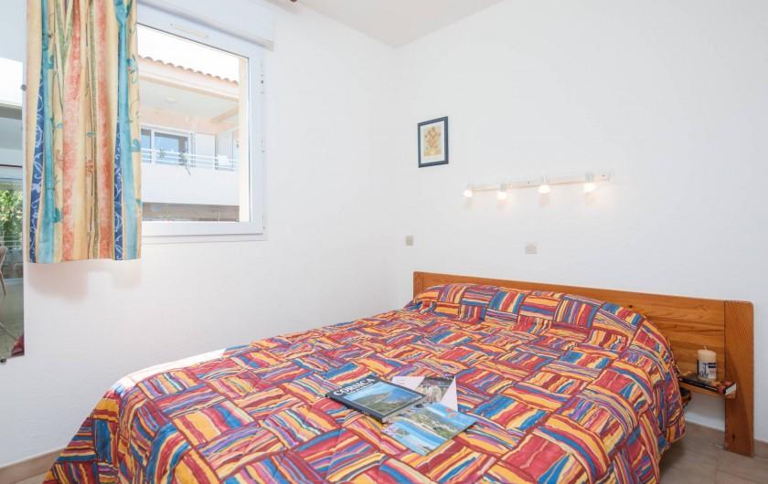 Location de vacances - Appartement à Lumio - Chambre 1