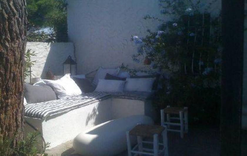 Location de vacances - Maison - Villa à Lumio