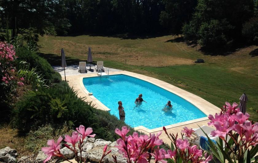 Location de vacances - Gîte à Issigeac