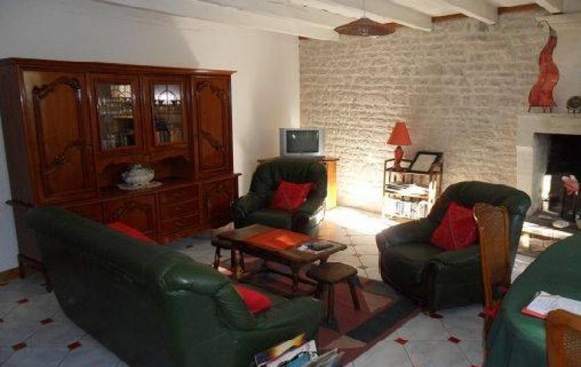 Location de vacances - Maison - Villa à Fleurac