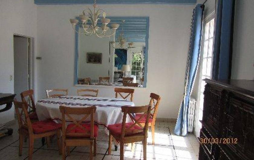 Location de vacances - Villa à Soorts