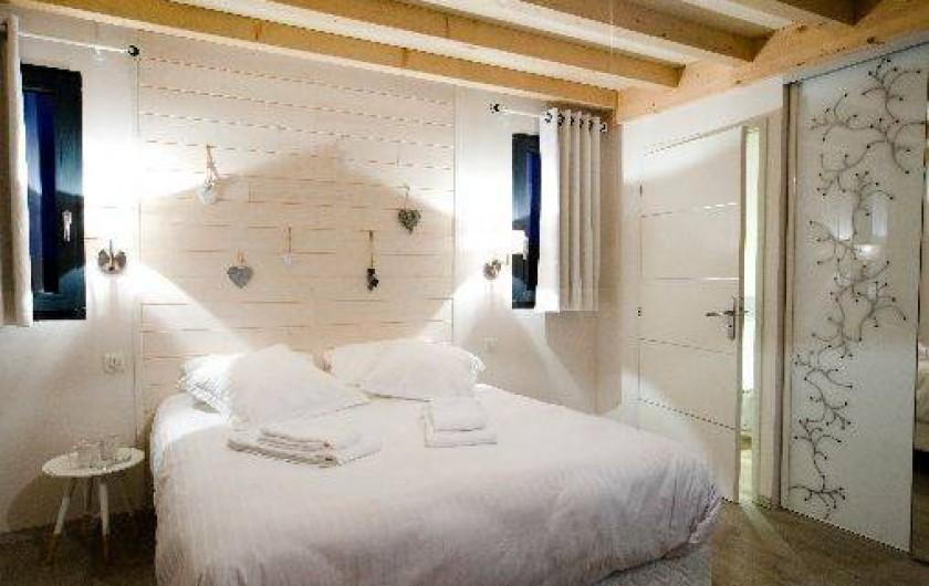 Location de vacances - Maison - Villa à Laubressel
