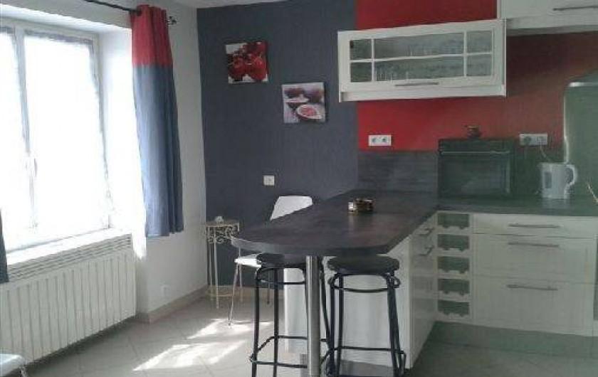 Location de vacances - Maison - Villa à Cherrueix