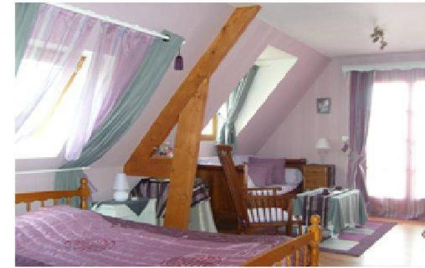 Chambres d 39 h tes avec piscine et jacuzzi gonneville sur - Chambre d hotes honfleur et environs ...