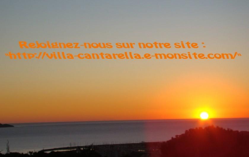 Location de vacances - Appartement à Cavalaire-sur-Mer - Notre site