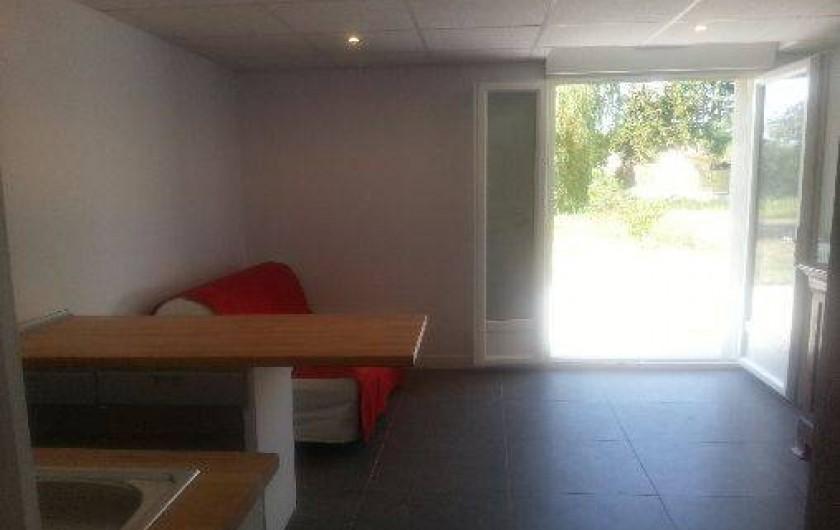 Location de vacances - Studio à Issoire