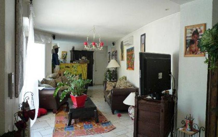 Location de vacances - Maison - Villa à Les Vans