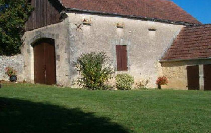 Location de vacances - Gîte à Saint-Cirq