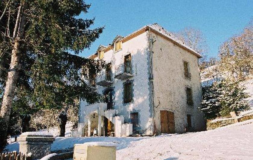 Location de vacances - Maison - Villa à Saint-Pierre-Roche