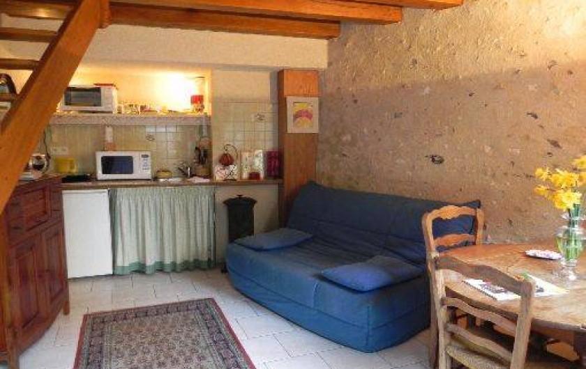Location de vacances - Chambre d'hôtes à Troo