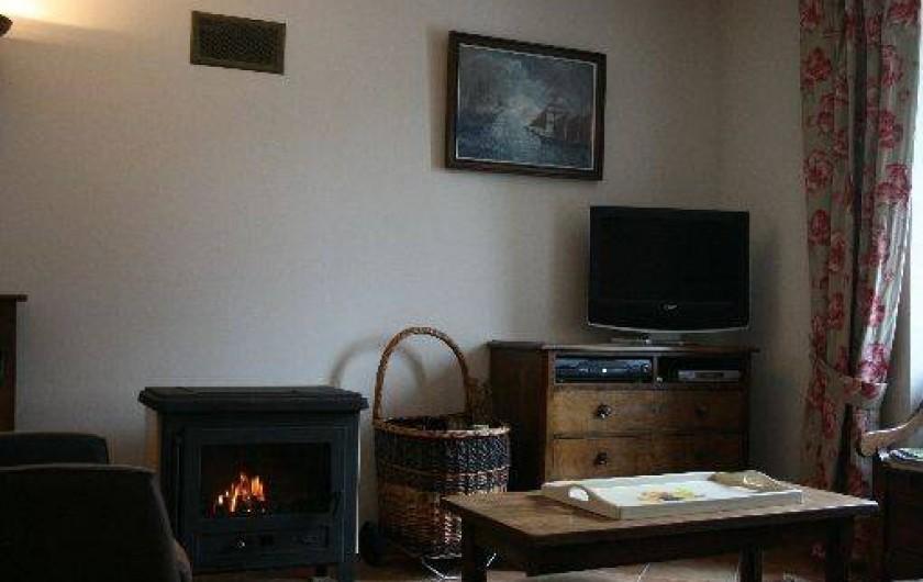 Location de vacances - Gîte à Montchaton