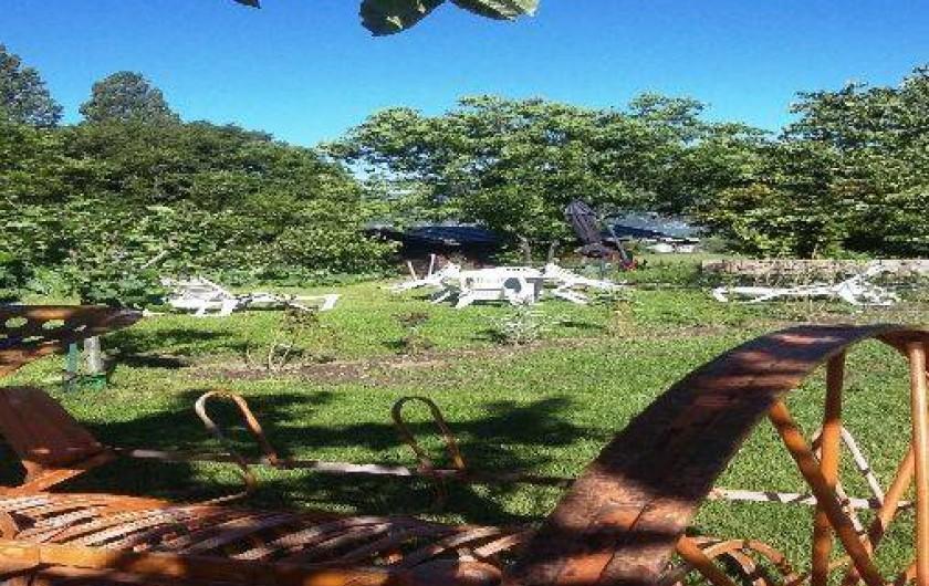 Location de vacances - Gîte à Crots
