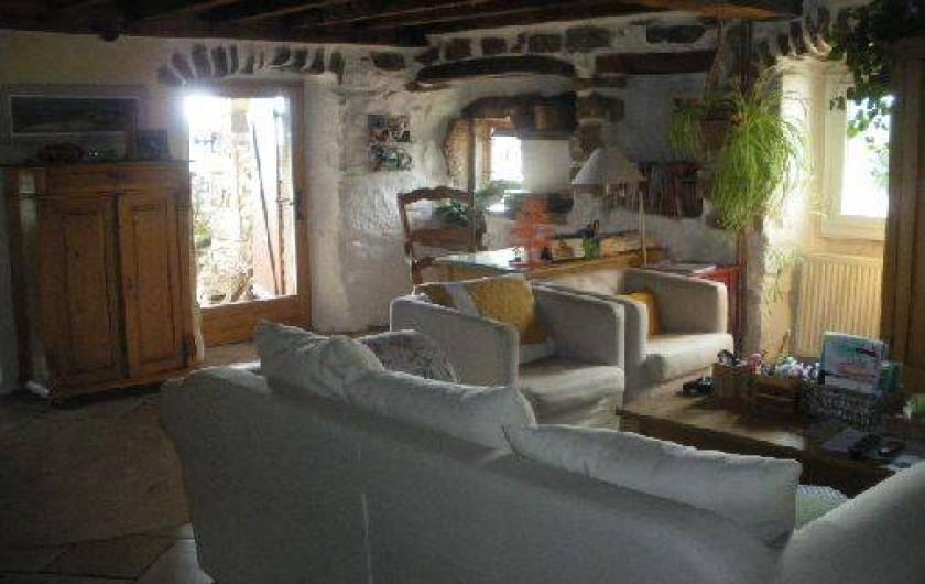 Location de vacances - Gîte à Lyas