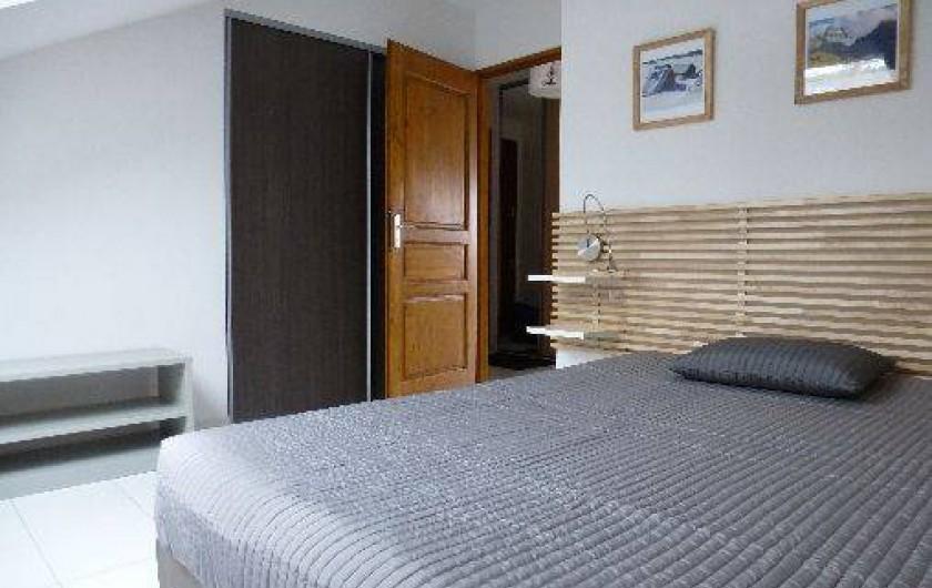 Location de vacances - Appartement à Guillestre