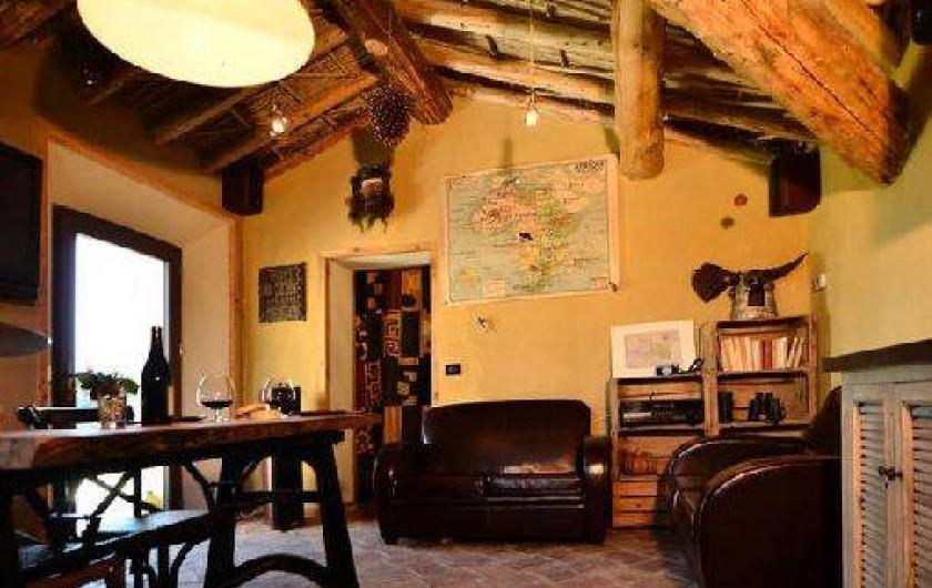 Location de vacances - Gîte à Châteauneuf-les-Martigues