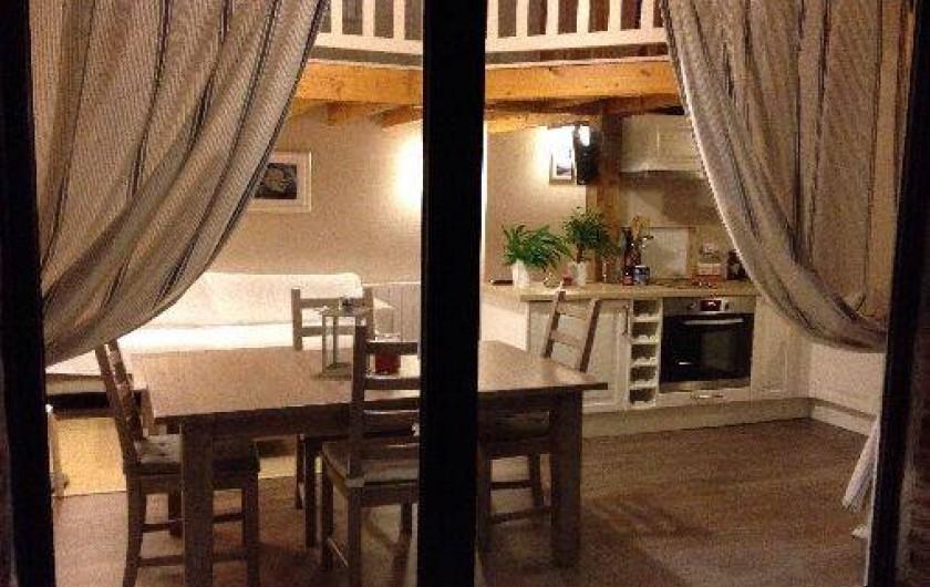 Location de vacances - Gîte à Cabourg