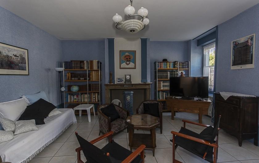 Location de vacances - Maison - Villa à Ambert