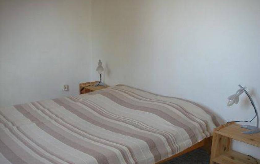 Location de vacances - Maison - Villa à Coti-Chiavari - chambre 1