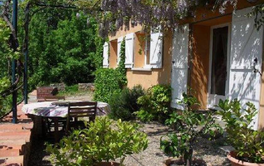 Location de vacances - Gîte à Alet-les-Bains