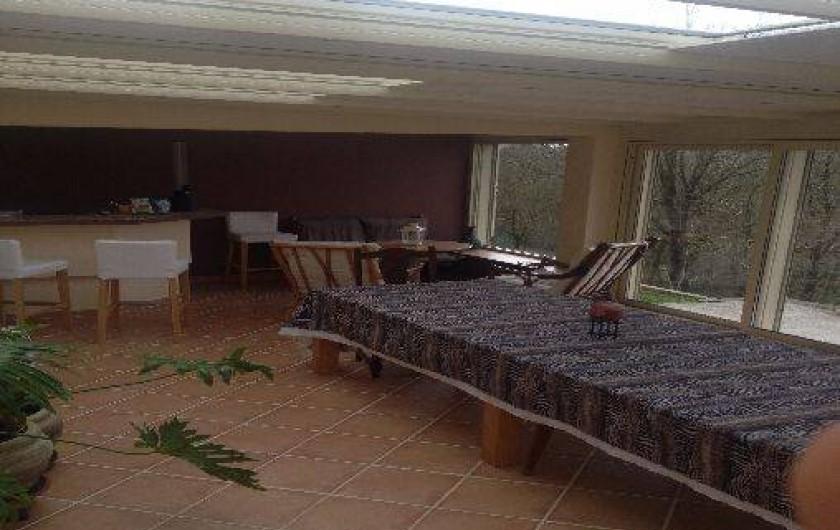 Location de vacances - Gîte à Saint-Georges-de-Montaigu