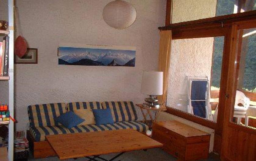 Location de vacances - Chalet à Argentière